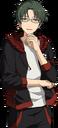 (Bean Dislike) Keito Hasumi Full Render Bloomed