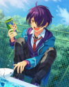(Carp's Ascent) Shinobu Sengoku Frameless