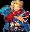 (Challenging Trickstar) Makoto Yuuki Full Render
