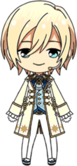 Eichi Tenshouin StarFes Outfit chibi