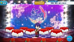 Souma Kanzaki Birthday 2018 Stage