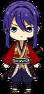 Souma Kanzaki Kabuki chibi