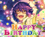 Tsumugi Aoba Birthday Course