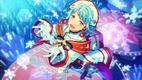 (White Breath) Hajime Shino CG2