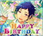 Yuzuru Fushimi Birthday Course 2019