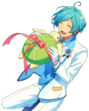 (3rd Anniversary) Kanata Shinkai Full Render
