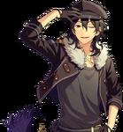 (Afternoon Start-Up) Rei Sakuma Full Render Bloomed