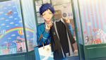 (Reliable Guide) Yuzuru Fushimi CG