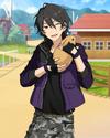(Sense of Distance) Rei Sakuma Frameless Bloomed