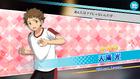 (Showdown with Mama) Mitsuru Tenma Scout CG
