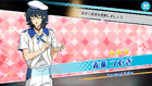 (Tale of the Universe) Tsumugi Aoba Scout CG