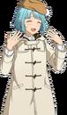 (Town Stroll) Hajime Shino Full Render Bloomed