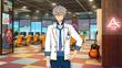 Koga Oogami ES Idol Uniform Outfit
