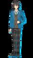 Rei Sakuma Anime Profile