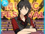 (Charming Drums) Rei Sakuma