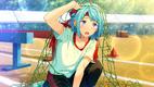 (Cheer in the Sun) Hajime Shino CG