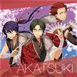 AKATSUKI Unit Song CD