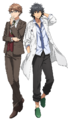 Faculty Anime Wallpaper Transparent