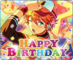 Subaru Akehoshi Birthday Course 2019