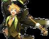 (Energetic Magician) Sora Harukawa Full Render