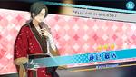 (Glaring) Keito Hasumi Scout CG