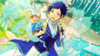 (Magnolia's Feelings) Yuzuru Fushimi CG2