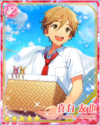(True to Himself) Tomoya Mashiro