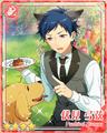 (Watchdog Husky) Yuzuru Fushimi Bloomed