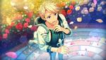(Wavering Flower) Arashi Narukami CG