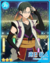 (Worrisome Days) Keito Hasumi