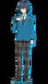 Tsumugi Aoba Anime Profile