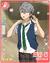 (Insecure Heart) Izumi Sena