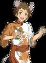 (Rat of the New Year) Mitsuru Tenma Full Render