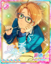 (Youth ON AIR!) Makoto Yuuki Rainbow Road
