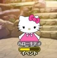 Kittychan Chara