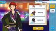Kuro Kiryu Scroll of the Elements Outfit