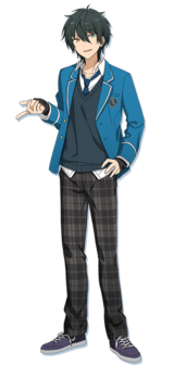 Mika Kagehira/Profile