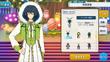 Tsumugi Aoba Easter Outfit