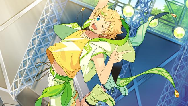 (Carefree Misfortune) Sora Harukawa CG2