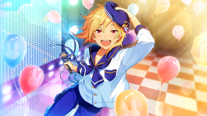 (Doll's Singing Voice) Nazuna Nito CG