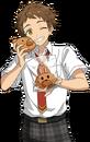 (Motif Bread) Mitsuru Tenma Full Render Bloomed