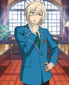 (Preparing for the Future) Eichi Tenshouin Frameless