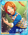 (Support Clown) Yuta Aoi Bloomed