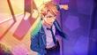 (Captivating Play) Arashi Narukami CG