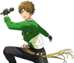 (Embarrassment) Midori Takamine Full Render Bloomed