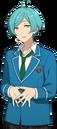 (Soy Sauce) Kanata Shinkai Full Render