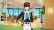 Hiiro Amagi ALKALOID Uniform Outfit