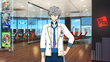 Izumi Sena ES Idol Uniform Outfit
