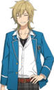 Kaoru Hakaze (Card) Full Render Bloomed