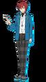 Natsume Sakasaki Anime Profile